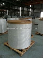 aluminum coils for 15mm polyurethane