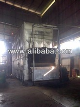 Oil Boiler Machine