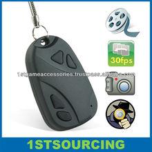 720*480 808 Car Keys Micro Camera
