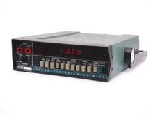 8000A 3.5-Digit Portable Benchtop Digital Multimeter Meter DMM Unit