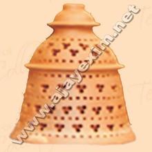 Clay Big Bell Lamp Shade