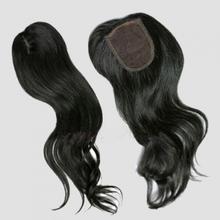 100% human hair PU injection toupee