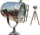 Designer Marine Floor Lamp,Nautical Floor Lamp Tripod Stand Vintage Floor Lamp