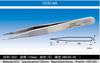 Super High Precision Stainless Steel Tweezers ,SA Series (OOD-SA)
