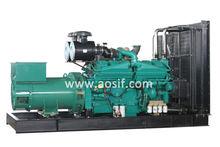 Aosif diesel generator 800kw generator set