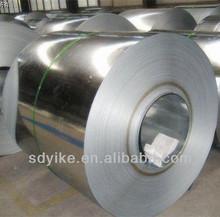 2 GI galvanized coil aluminum zinc coated galvanized iron sheet roofing