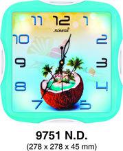 Picture Clocks