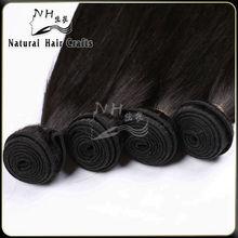 Natural Hir Products Virgin Malaysian Sliky Stragiht Hair