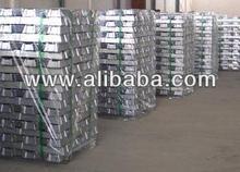 High Grade Low Price Aluminum Ingot