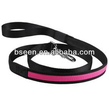 LED Nylon Dog Leash and Collar Belt