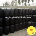 negro película de ensilaje en qingdao