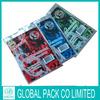 Aluminum Foil Lined 3g Herbal Incense Bag(custom design manufacturer and free samples)