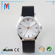 waterproof wrist watch gift watch japan movement quatz watch
