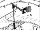 Axle load sensor AS