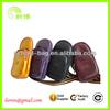 leather mobile phone wrist bag