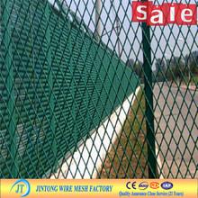 lattice design garden fencing