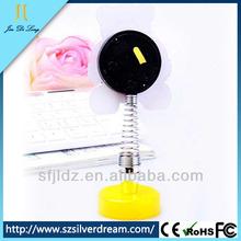 Environmental protection handicraft discount table awake alarm clock
