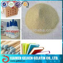 Industrial animal glue/hide gelatin/skin gelatin