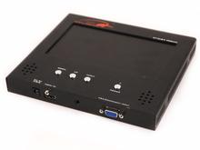AT-DIS7-PROHD 7 Testing 1080p HD Monitor HDMI/VGA/Component PARTS #2