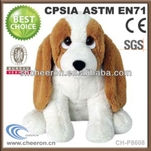 Future toys for kids long ears plush dog toy