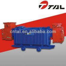 sealed electric transformer equipment