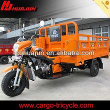 motos de carga de china/250cc 3 wheel scooter / mini van de carga
