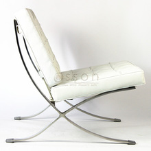 Vintage Furniture / Italian Furniture / Barcelona Chair