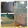 For australian galvanized pipe horse fence panels