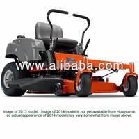 "Husqvarna RZ46215 (46"") 21.5HP Kawasaki Zero Turn Lawn Mower (2014 Model)"