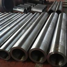 Chromium Plated Alloy Steel Hollow Bar High Quality