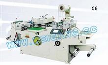 WQM-320G die cutting machine for sticker labels