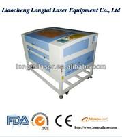 laser invitation card / business card printing machine