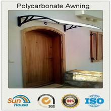 800 1200 Polycarbonate aluminum pergola