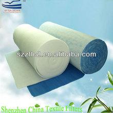 Non-woven fabric g4 pre filter media
