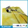 Branding logo Microfiber Waffle personalized print golf towel CGS Beijing 2015 Asia golf