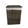 High quality cheap laundry basket cover wholesale