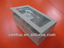 Carton box & Paper box & foldable cardboard packing box