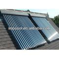 Gute qualität 18 Rohr solar-warmwasser-kollektor