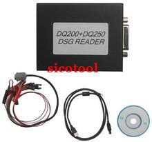Excellente et nouveaux MINI DSG lecteur ( DQ200 + DQ250 ) pour VW / pour AUDI gearbox données lecture écriture outil