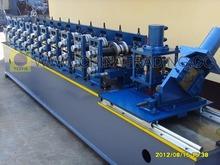China Manufacturer Fuel-efficient C/U Light Steel Sheet Metal Profile Machinery