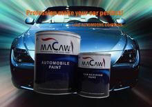 WL6500 varnish auto paint
