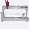 HG-1300 China famous brand on sale 2014 newest design 4 axis cnc axis