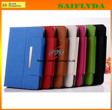 universal pu leather case for tablet pc