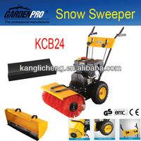 Leaf Blower / Road sweeping machine / Snow Sweeper KCB24
