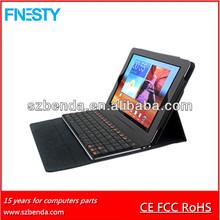 wireless bluetooth keyboard lifeproof for ipad mini case,bluetooth keyboard case for ipad mini ,7 inch tablet