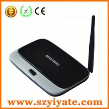 watch free movies online internet tv box top selli 2014 new Rockcgip Quad core tv box with fast delivery in promotion