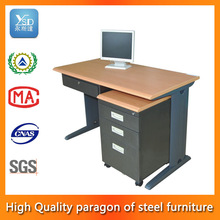 high quality modern furniture metal office furniture executive desk