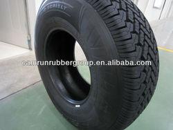 LT tire 215/85r16 225 235 245 265 285/75r16 P tire for TOYOTA SUV 4X4 VAN