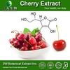 Acerola Cherry Extract Powder Vitamin C 17% 25% VC, Ascorbic acid