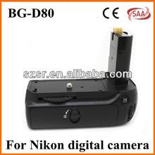 Bestseller digital camera batteries grip for nikon d80